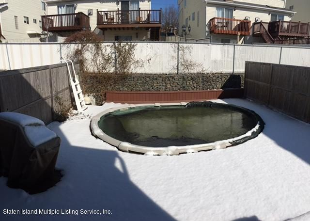 Single Family - Semi-Attached 1041 Rensselaer Avenue  Staten Island, NY 10309, MLS-1117475-11