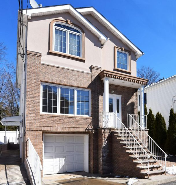 Single Family - Detached 35 Comfort Court  Staten Island, NY 10312, MLS-1117470-2
