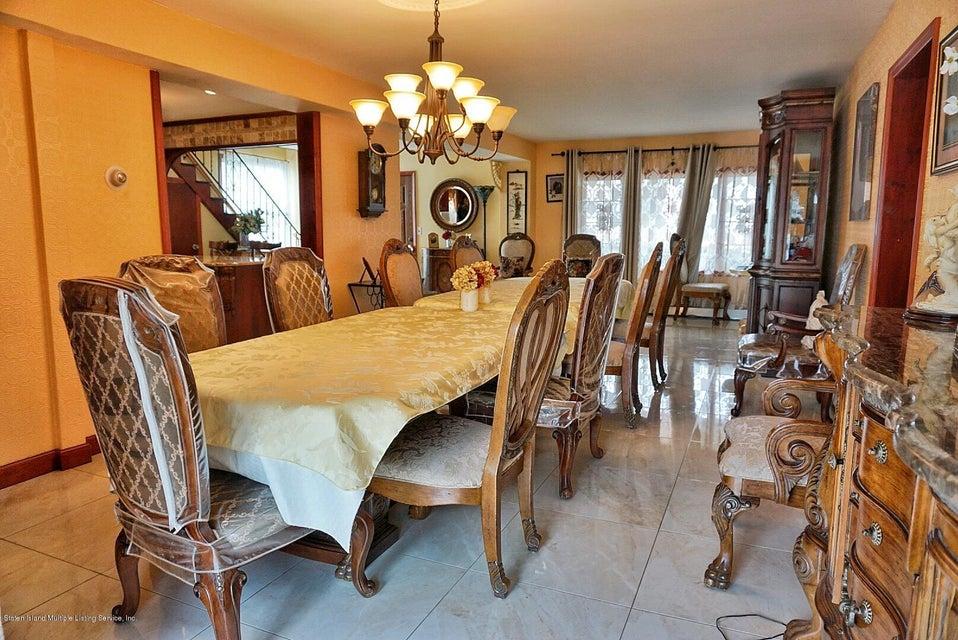 Single Family - Detached 125 Winant Avenue  Staten Island, NY 10309, MLS-1117505-12