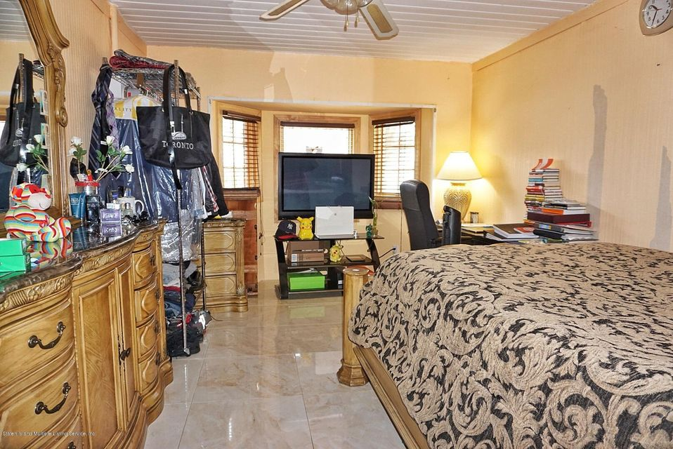 Single Family - Detached 125 Winant Avenue  Staten Island, NY 10309, MLS-1117505-14