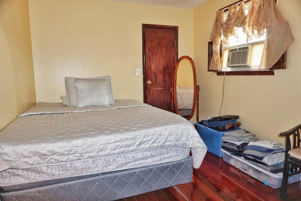 Single Family - Detached 125 Winant Avenue  Staten Island, NY 10309, MLS-1117505-19