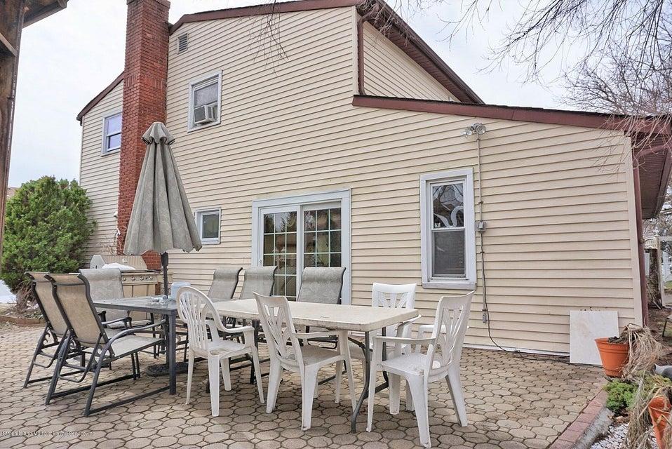 Single Family - Detached 125 Winant Avenue  Staten Island, NY 10309, MLS-1117505-27