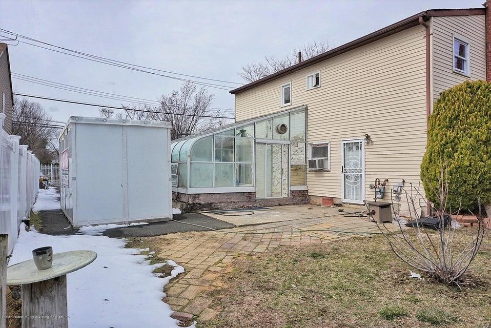 Single Family - Detached 125 Winant Avenue  Staten Island, NY 10309, MLS-1117505-31