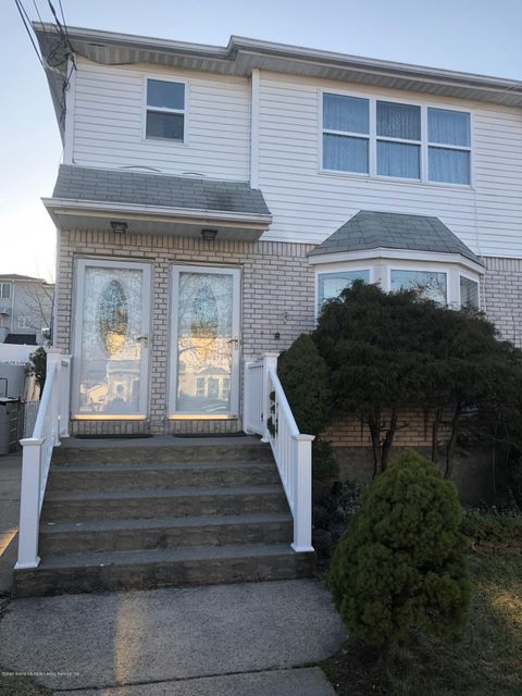 Additional photo for property listing at 114 Pemberton Avenue  Staten Island, New York 10308 United States