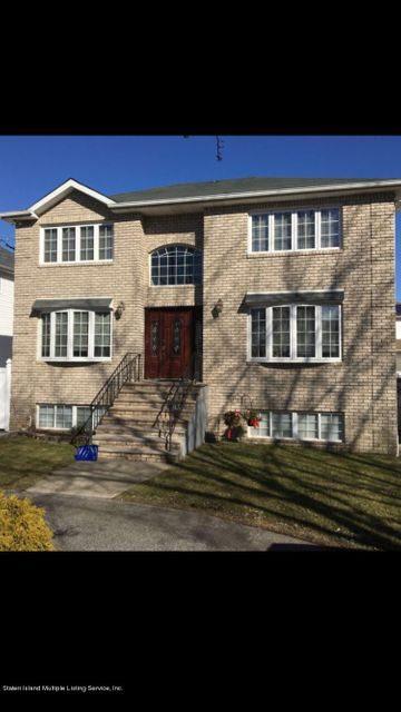 Two Family - Detached in Tottenville - 41 Hale St   Staten Island, NY 10307