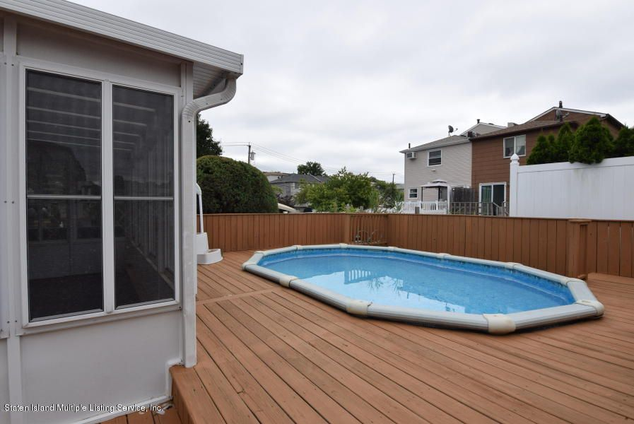 Additional photo for property listing at 4 Brandis Avenue  Staten Island, New York 10308 United States