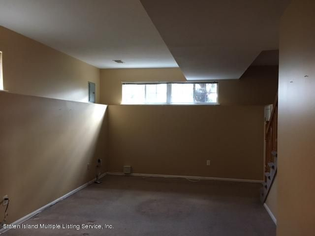 Single Family - Semi-Attached 1041 Rensselaer Avenue  Staten Island, NY 10309, MLS-1117475-7