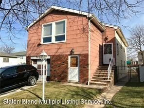 Single Family - Detached in Arden Heights - 183 Cortelyou Avenue  Staten Island, NY 10312