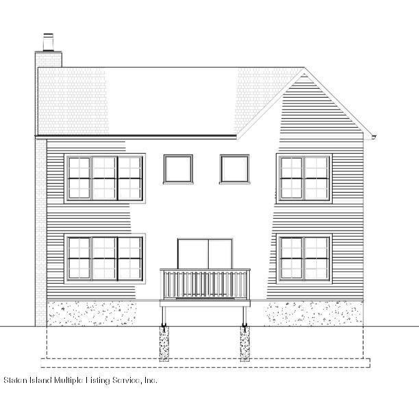Two Family - Detached 238 B Yetman Avenue  Staten Island, NY 10307, MLS-1117593-3