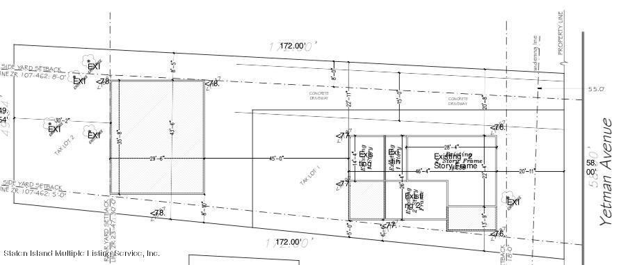 Two Family - Detached 238 B Yetman Avenue  Staten Island, NY 10307, MLS-1117593-6