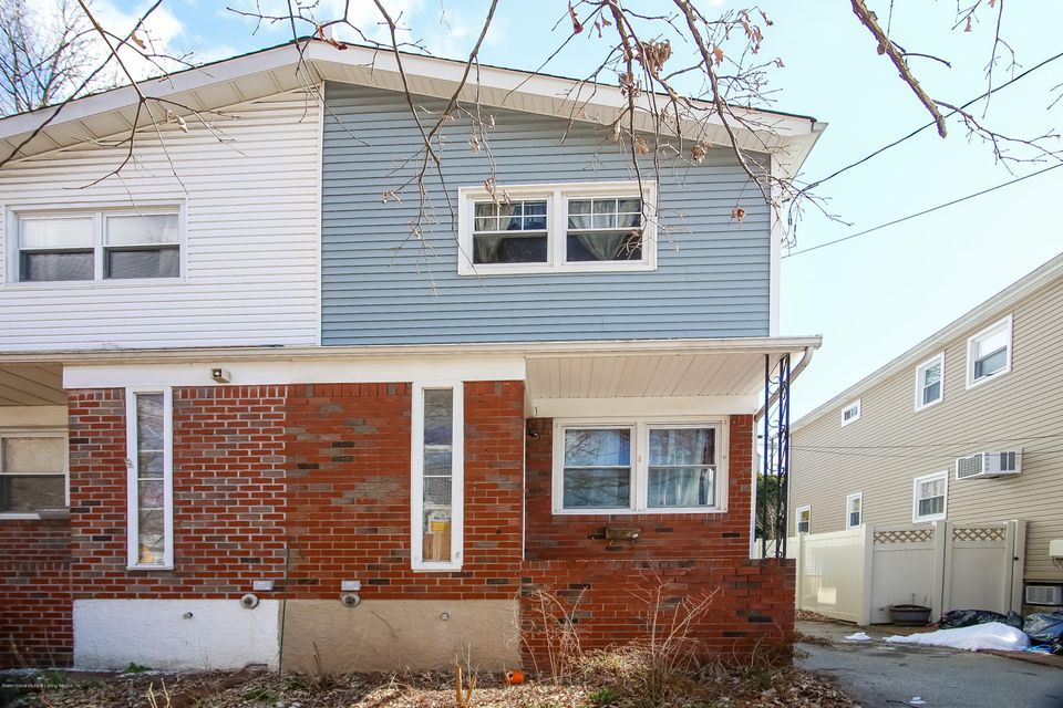 Single Family - Semi-Attached 43 Raymond Avenue  Staten Island, NY 10314, MLS-1117560-2