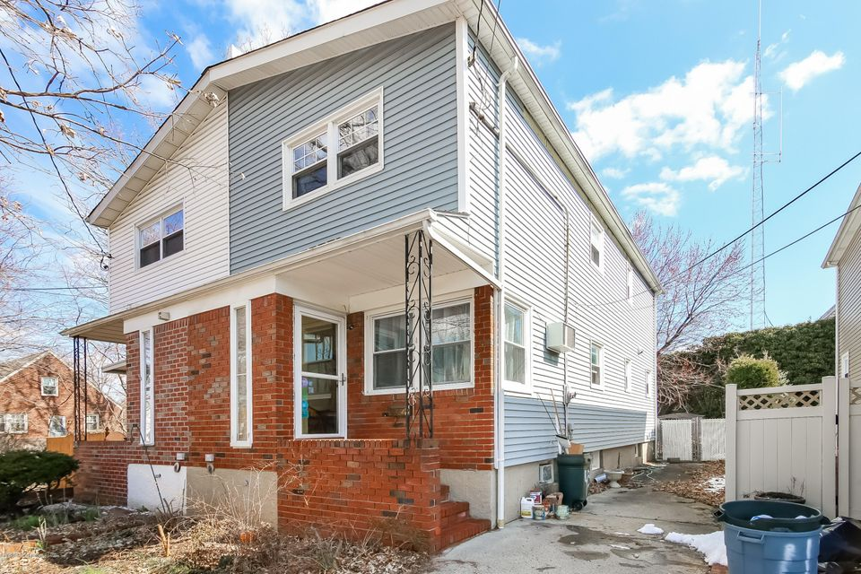 Single Family - Semi-Attached in Castletn Corner - 43 Raymond Avenue  Staten Island, NY 10314
