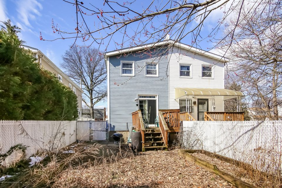 Single Family - Semi-Attached 43 Raymond Avenue  Staten Island, NY 10314, MLS-1117560-18