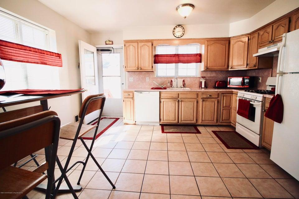 Two Family - Semi-Attached 28 Cambridge Avenue  Staten Island, NY 10314, MLS-1117344-9