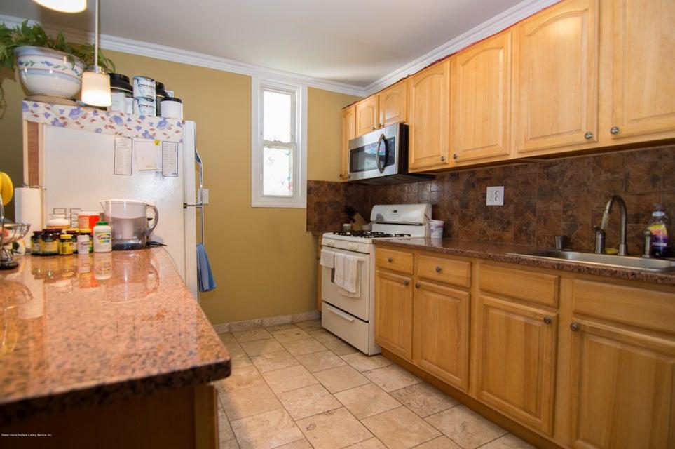 Single Family - Detached 417 Gansevoort Boulevard  Staten Island, NY 10314, MLS-1117668-15
