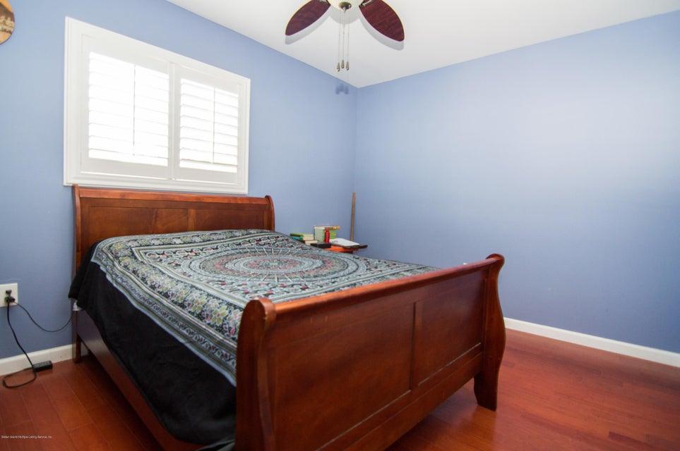 Single Family - Detached 417 Gansevoort Boulevard  Staten Island, NY 10314, MLS-1117668-14