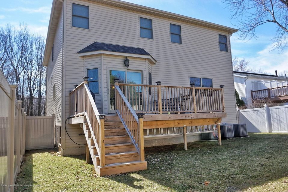 Two Family - Detached 135 Mcbaine Avenue  Staten Island, NY 10309, MLS-1117551-24