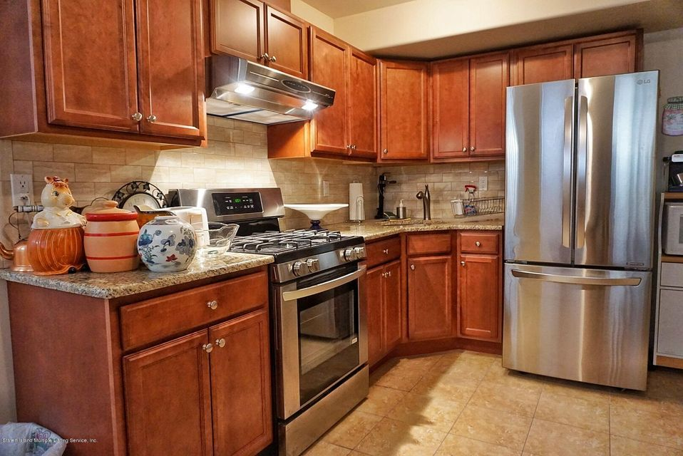 Two Family - Detached 135 Mcbaine Avenue  Staten Island, NY 10309, MLS-1117551-29