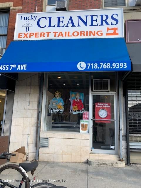 Commercial for Rent at 455 7th Avenue Brooklyn, 11215 United States