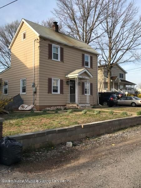 Single Family - Detached 37 Depew Place  Staten Island, NY 10309, MLS-1117734-2