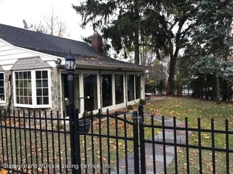 Single Family - Detached in Todt Hill - 105 East Loop Road  Staten Island, NY 10304