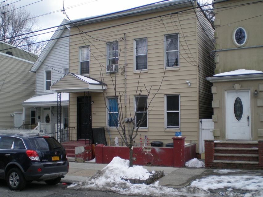 Two Family - Detached 102 Taft Avenue  Staten Island, NY 10301, MLS-1117778-3