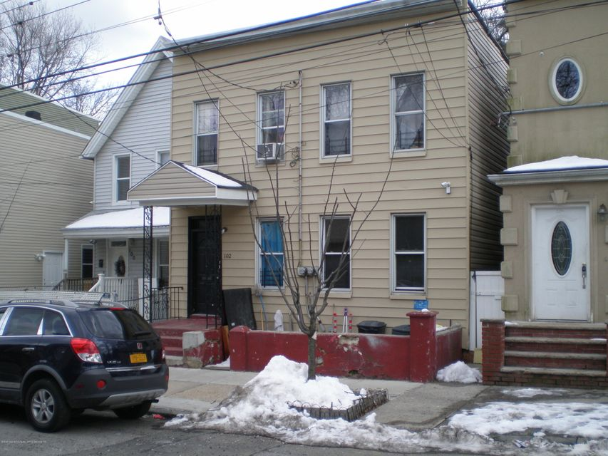 Two Family - Detached 102 Taft Avenue  Staten Island, NY 10301, MLS-1117778-4