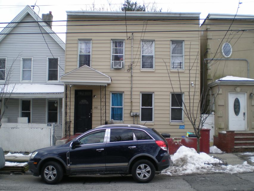 Two Family - Detached 102 Taft Avenue  Staten Island, NY 10301, MLS-1117778-5