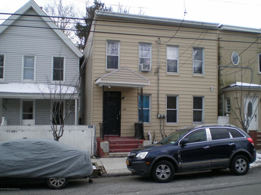 Two Family - Detached 102 Taft Avenue  Staten Island, NY 10301, MLS-1117778-2