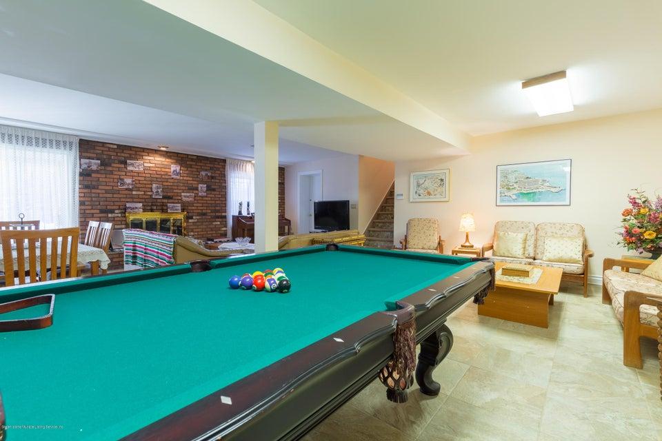 Single Family - Detached 48 Merrick Avenue  Staten Island, NY 10301, MLS-1117711-39