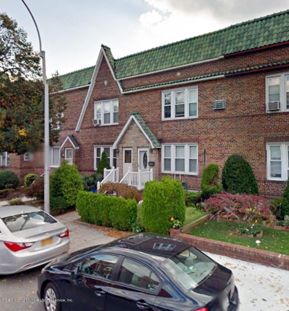 Single Family Home for Sale at 45-26 215th Place Queens, 11361 United States