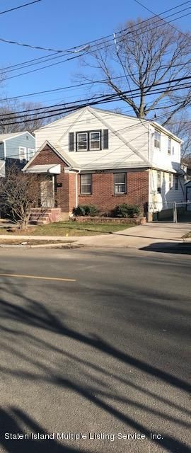 Additional photo for property listing at 162 Oakdale Street  Staten Island, New York 10308 United States