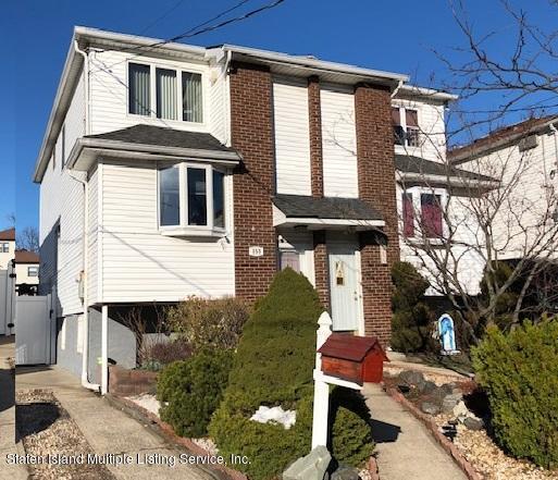 Single Family - Semi-Attached 253 Slater Boulevard  Staten Island, NY 10305, MLS-1117873-2