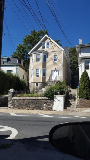 Two Family - Detached in Ward Hill - 492 Van Duzer Street  Staten Island, NY 10304