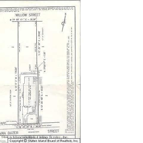 Two Family - Detached 492 Van Duzer Street  Staten Island, NY 10304, MLS-1117886-2