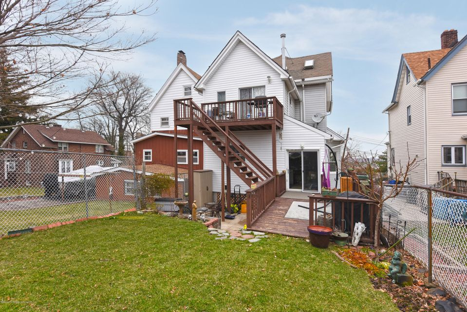 Two Family - Detached 32 Wiman Place  Staten Island, NY 10305, MLS-1117872-16