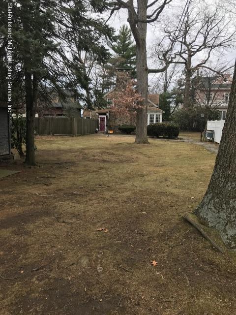 Single Family - Detached 40 Columbia Avenue  Staten Island, NY 10305, MLS-1117941-3