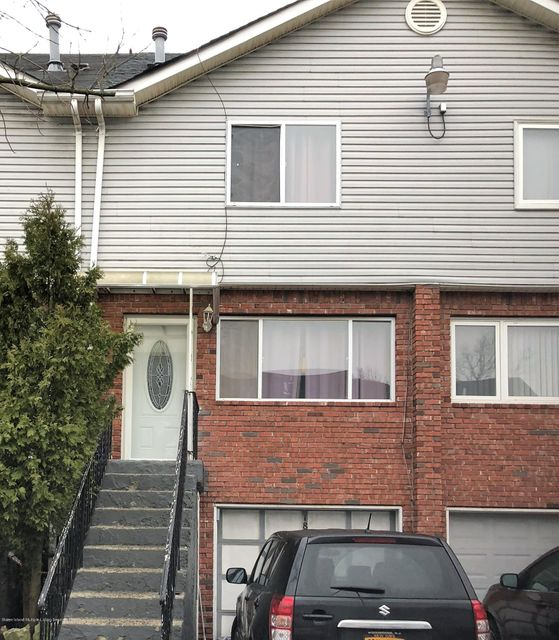 Single Family - Attached in Huguenot - 182 Cody Place  Staten Island, NY 10312