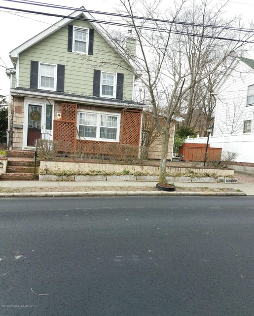 Single Family - Detached 223 Butler Ave   Staten Island, NY 10307, MLS-1117950-2
