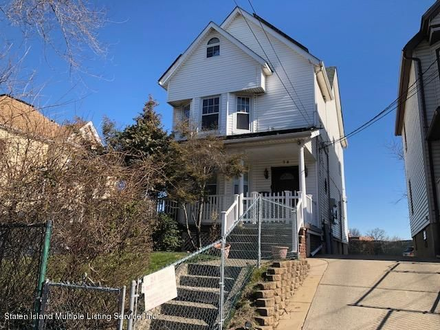 Single Family - Detached 73 Narrows Road  Staten Island, NY 10305, MLS-1117780-2