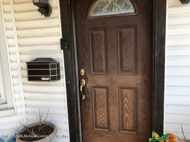 Single Family - Detached 73 Narrows Road  Staten Island, NY 10305, MLS-1117780-4