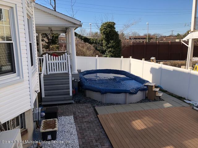 Single Family - Detached 73 Narrows Road  Staten Island, NY 10305, MLS-1117780-37
