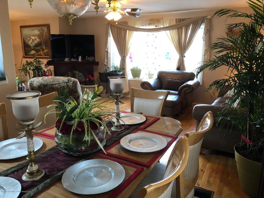 Single Family - Detached 26 Deserre Avenue  Staten Island, NY 10312, MLS-1118007-9