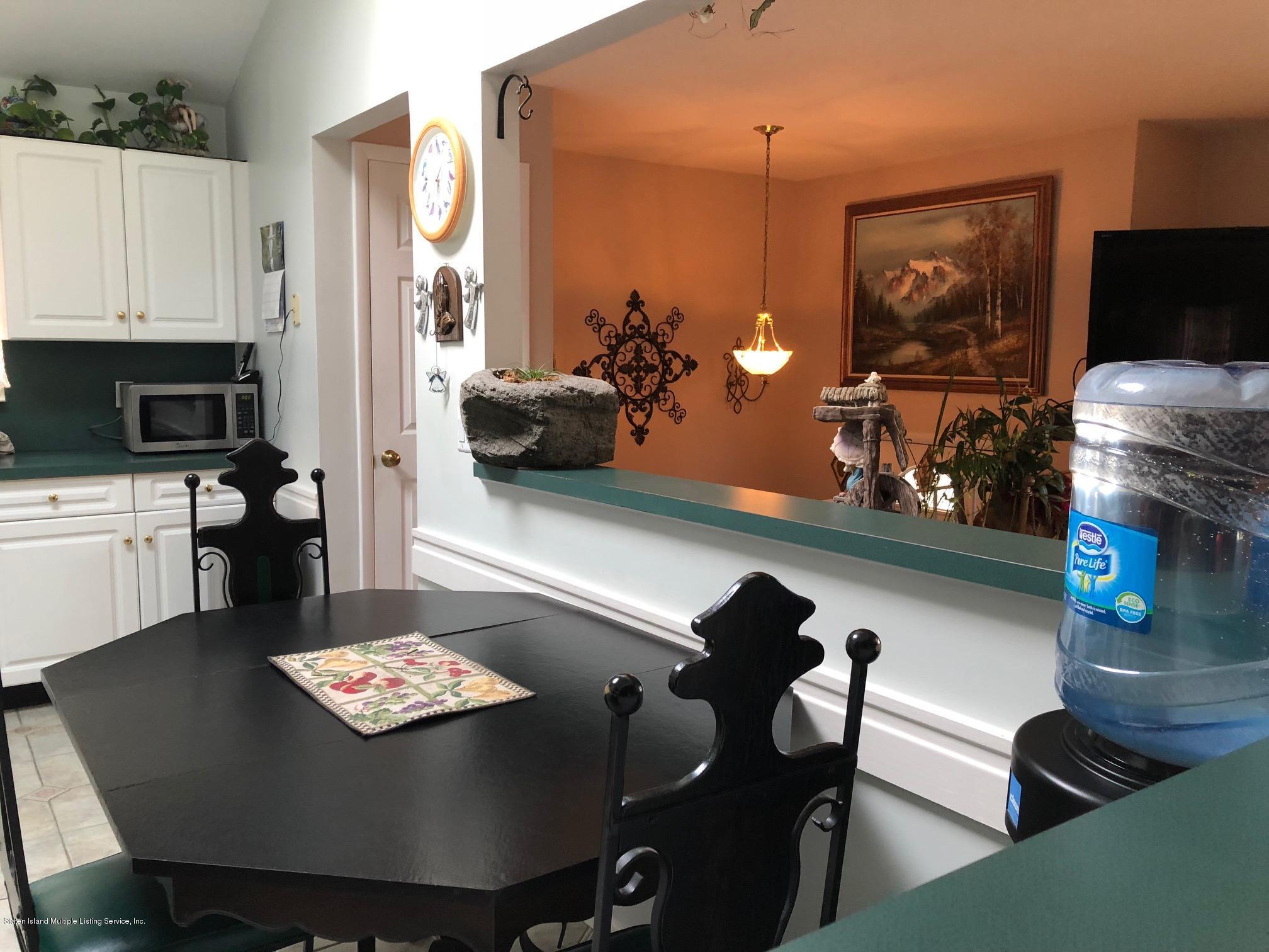 Single Family - Detached 26 Deserre Avenue  Staten Island, NY 10312, MLS-1118007-13