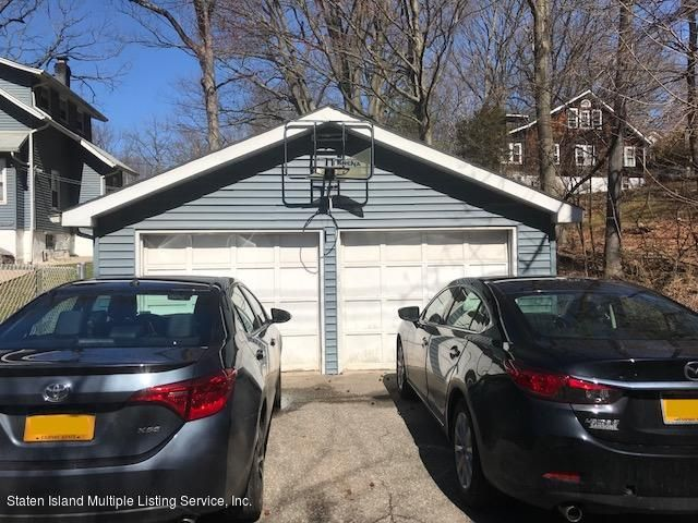 Two Family - Detached 125 Rockland Avenue  Staten Island, NY 10306, MLS-1117969-10
