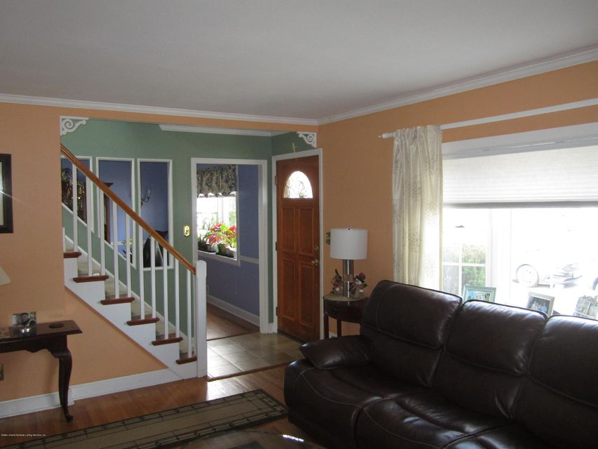 Single Family - Detached 48 Pacific Avenue  Staten Island, NY 10312, MLS-1118072-9