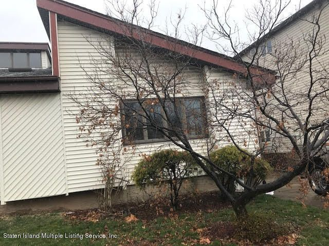 Single Family - Semi-Attached in Great Kills - 480 Colon Avenue  Staten Island, NY 10308