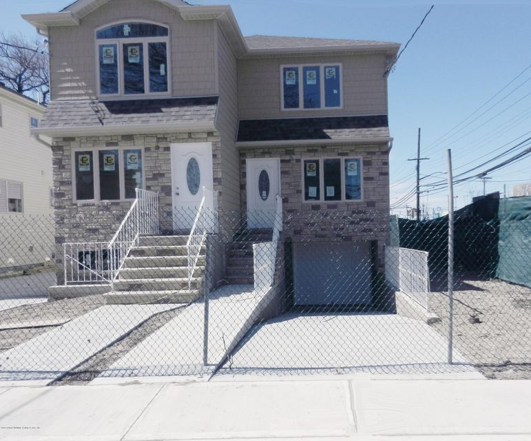 Single Family - Semi-Attached 14 Summerfield Place  Staten Island, NY 10303, MLS-1118065-7