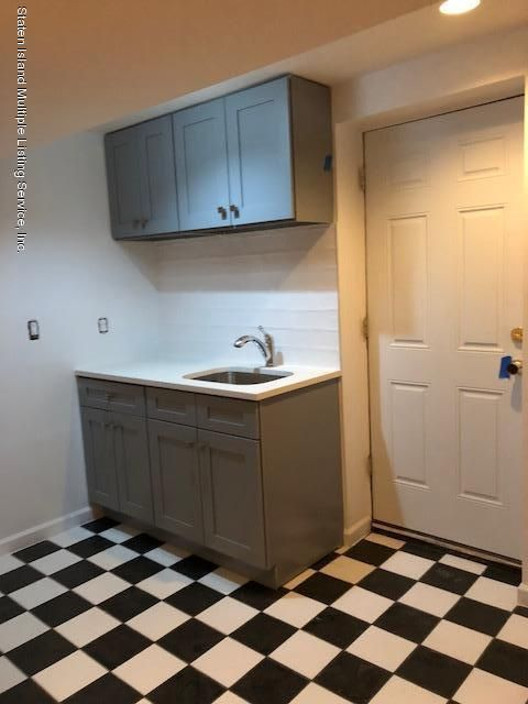 Two Family - Semi-Attached 132 Northern Boulevard  Staten Island, NY 10301, MLS-1118137-19
