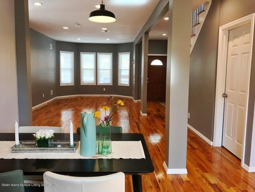 Single Family - Detached 146 Westervelt Avenue  Staten Island, NY 10301, MLS-1116038-4